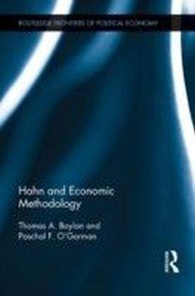 Hahn and Economic Methodology