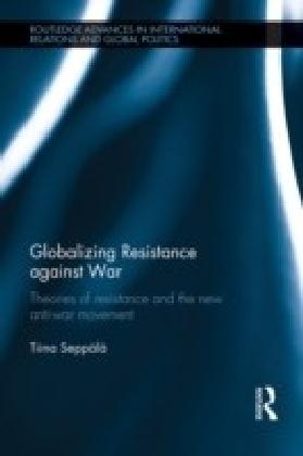 Globalizing Resistance against War