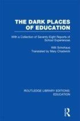 Dark Places of Education (RLE Edu K)