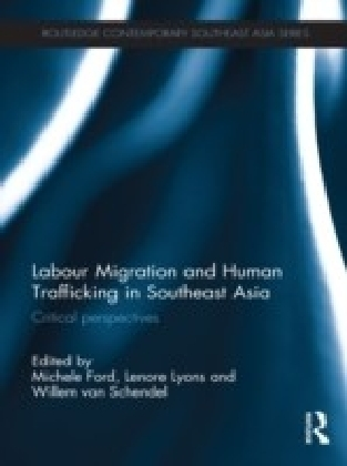 Labour Migration and Human Trafficking