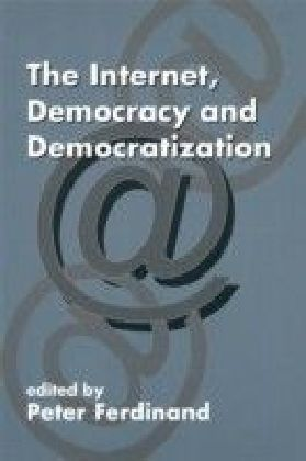 Internet Democracy and Democratization