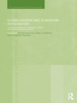 Globalisation and European Integration