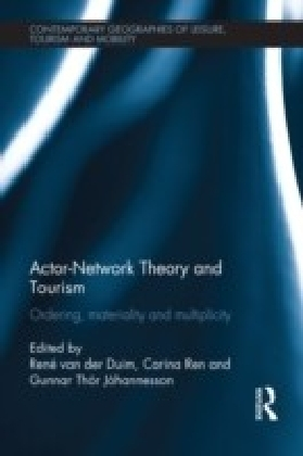 Actor-Network Theory and Tourism