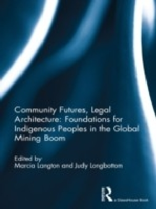 Foundations for Indigenous Peoples in the Global Mining Boom