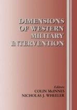 Dimensions of Western Military Intervention