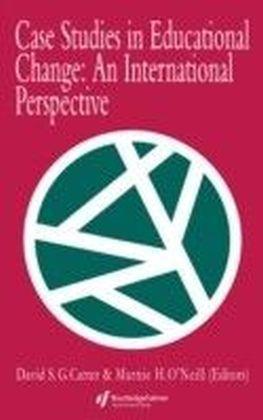 Case Studies In Educational Change