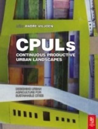 Continuous Productive Urban Landscapes