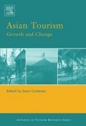 Asian Tourism: Growth and Change