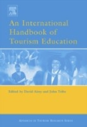 International Handbook of Tourism Education