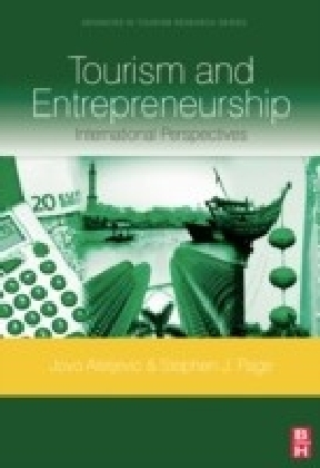 Tourism and Entrepreneurship