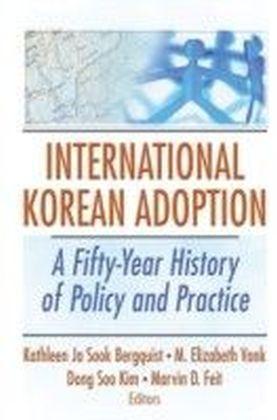 International Korean Adoption