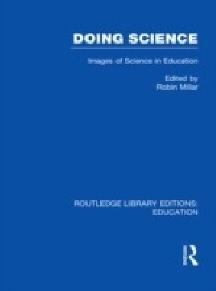 Doing Science (RLE Edu O)