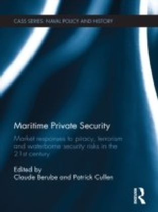 Maritime Private Security