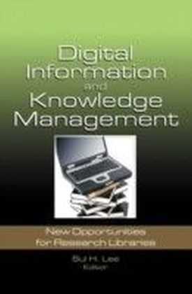 Digital Information and Knowledge Management