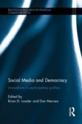 Social Media and Democracy