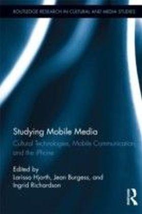 Studying Mobile Media