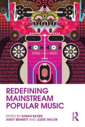 Redefining Mainstream Popular Music