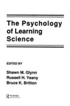 Psychology of Learning Science