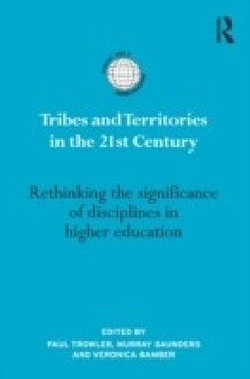 Tribes and Territories in the 21st-Century