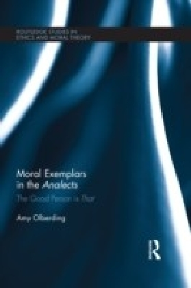 Moral Exemplars in the Analects