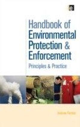 Handbook of Environmental Protection and Enforcement