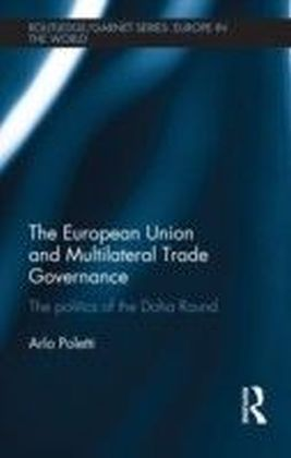 European Union and Multilateral Trade Governance