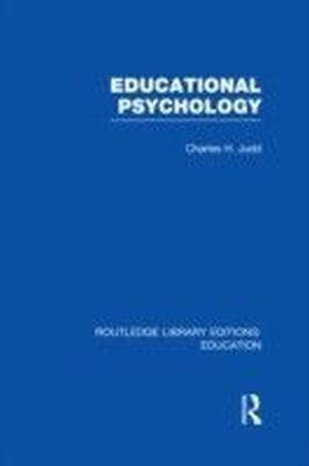 Educational Psychology (RLE Edu E)