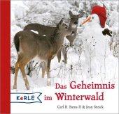 Das Geheimnis im Winterwald Cover