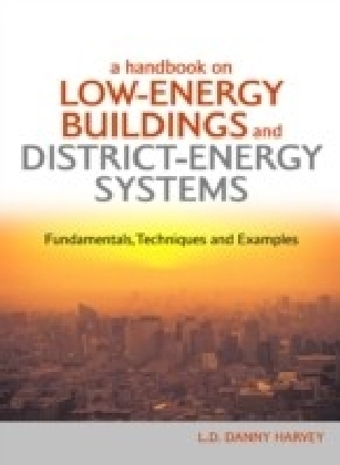 Handbook on Low-Energy Buildings and District-Energy Systems