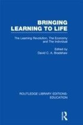 Bringing Learning to Life (RLE Edu D)