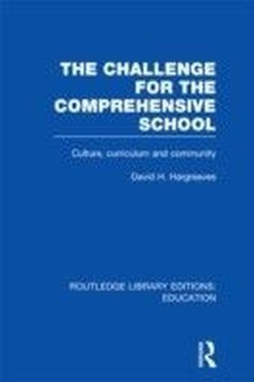 Challenge For the Comprehensive School (RLE Edu D)