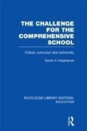 Challenge For the Comprehensive School (RLE Edu D)