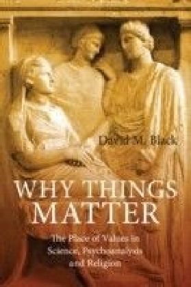 Why Things Matter