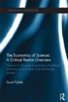 Economics of Science: A Critical Realist Overview