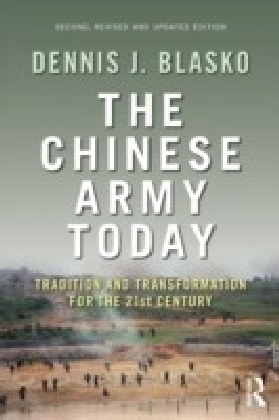 Chinese Army Today