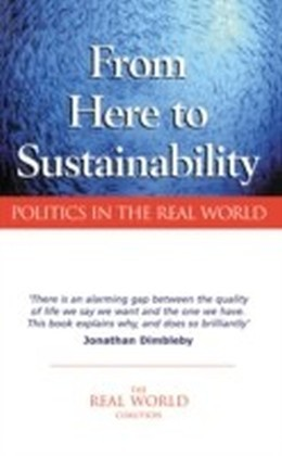 From Here to Sustainability