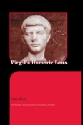 Virgil's Homeric Lens