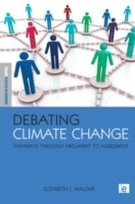 Debating Climate Change