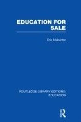 Education for Sale (RLE Edu D)