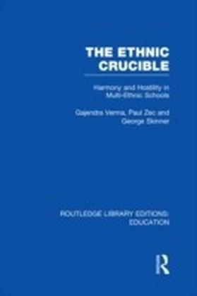Ethnic Crucible