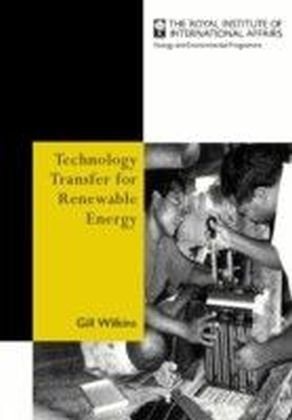 Technology Transfer for Renewable Energy
