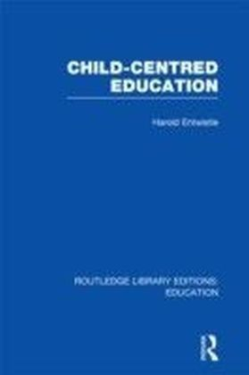 Child-Centred Education (RLE Edu D)
