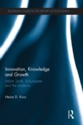 Innovation, Knowledge and Growth