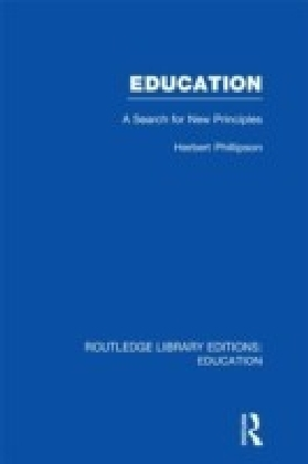 Education (RLE Edu K)