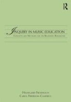 Inquiry in Music Education