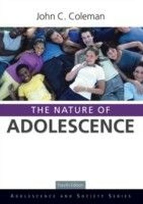 Nature of Adolescence, 4th Edition