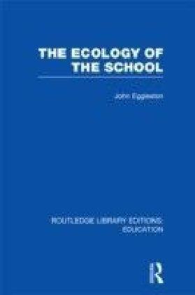 Ecology of the School (RLE Edu D)
