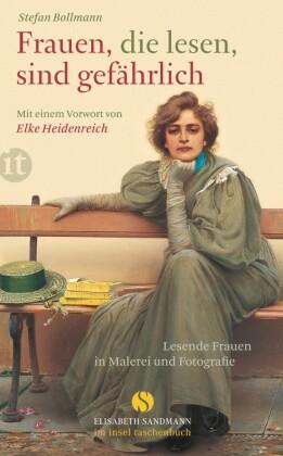Frauen, die lesen, sind gefährlich, 18