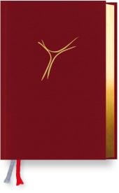 Gotteslob, Bistum Essen, Cabra weinrot