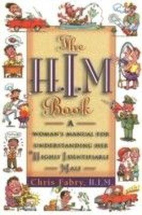 H.I.M. Book